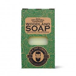 Dr K Fresh Woodland Body Soap