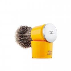 Acqua di Parma Collezione Barbiere Rakborste Pure Badger Gul