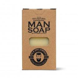 Dr K Man Soap