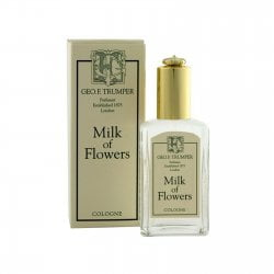 Geo F Trumper Milk of Flowers Cologne och Body Spray 50 ml