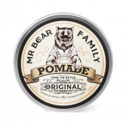 Mr Bear Pomade Original 100 g