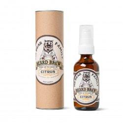 Mr Bear Beard Brew Citrus 60 ml