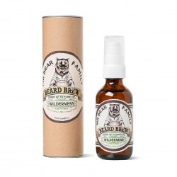 Mr Bear Beard Brew Wilderness 60 ml