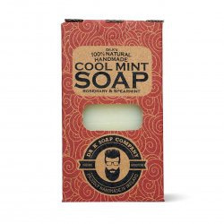 Dr K Cool Mint Body Soap